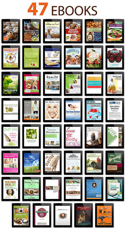 47 ebooks photo